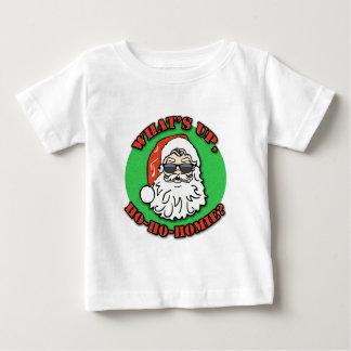 What's Up Homie Santa Claus Shirt
