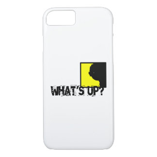 What's Up? iPhone 8/7 Case