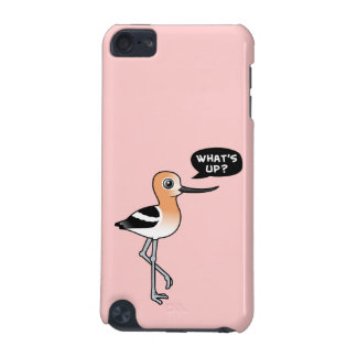 What's Up? iPod Touch 5G Cover