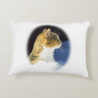 Whats Up? Accent Pillow