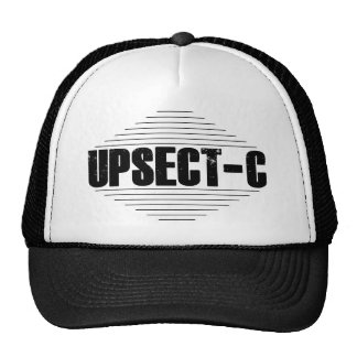 Whats Up Sect-C Trucker Hats