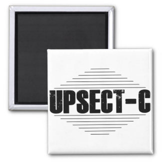 Whats Up Sect-C? Fridge Magnets