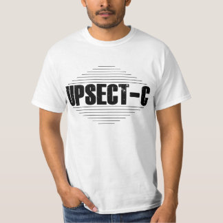 Whats Up Sect-C? T-shirt