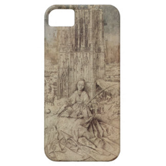 What's wrong with an ivory tower? iPhone 5 covers