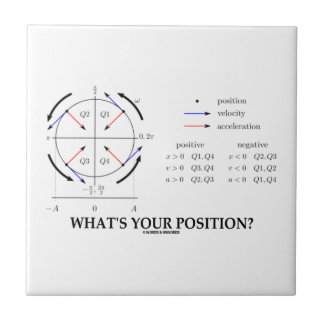 What's Your Position? (Angular Momentum) Tiles
