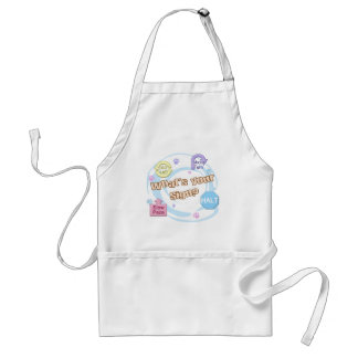 What's your Sign Rally Obedience Apron
