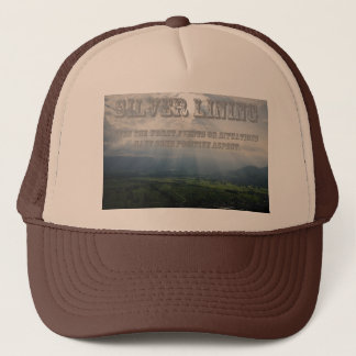 What's Your Silver Lining Trucker Hat