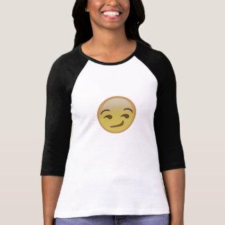 Whatsapp Smirk shirt
