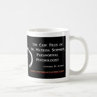Whatshisface Over Crickets Coffee Mug