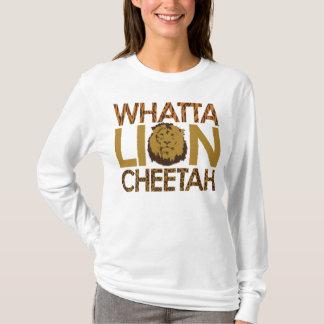 Whatta TIGER! T-Shirt
