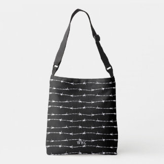 WHC - Barbed Wire Tote Bag