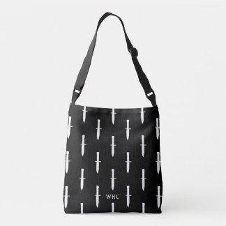 WHC - Dagger Tote Bag