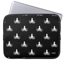 WHC - Octopus Laptop Sleeve