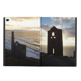 Wheal Coates Mine Cornwall England Sunset Powis iPad Air 2 Case