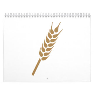 Wheat Calendar