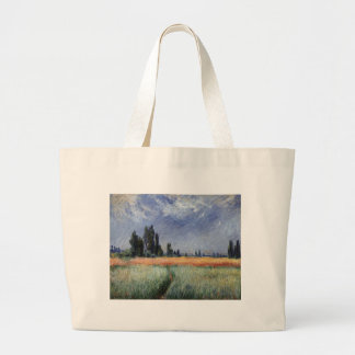 Wheat field bag