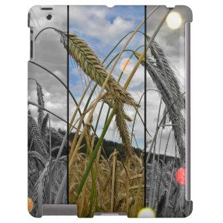 Wheat Field iPad case