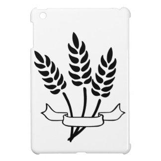 Wheat iPad Mini Covers