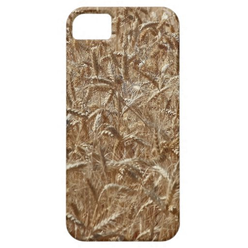 WHEAT iPhone 5 COVERS