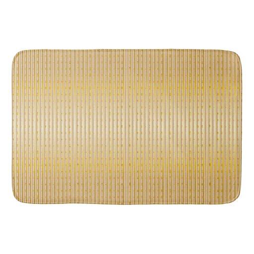 Wheat Large Bath Mat Zazzle