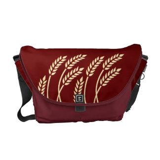 Wheat Commuter Bag