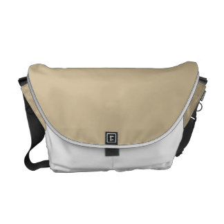 Wheat Messenger Bag