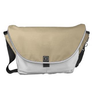 Wheat Messenger Bags