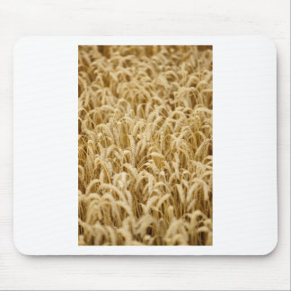 Wheat Mouse Pad
