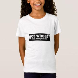 wheat no thanks T-Shirt
