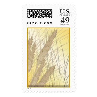 Wheat Stamp