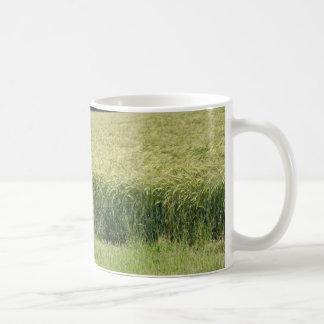Wheat - Tasty! Classic White Coffee Mug