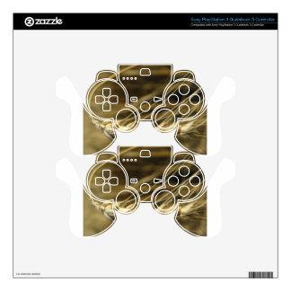 wheatear mando PS3 skins