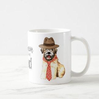 Wheaten Dad Coffee Mug