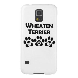 Wheaten Terrier Mom Case For Galaxy S5