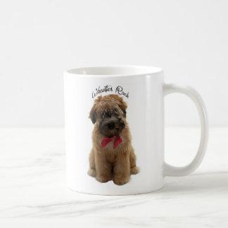 Wheaties Rock Coffee Mug
