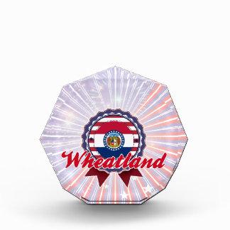 Wheatland MES