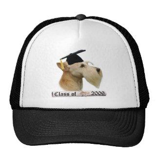 Wheaton Scottish Terrier Grad 09 Trucker Hat