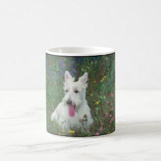 Wheaton Scottish Terrier Mug