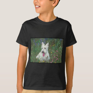 Wheaton Scottish Terrier T-Shirt