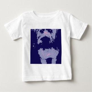 Wheaton Terrier Baby T-Shirt