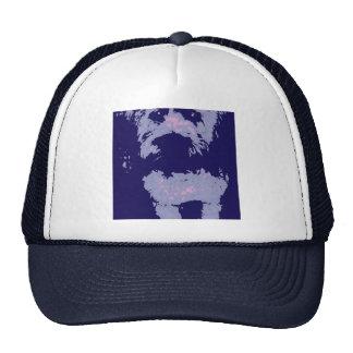 Wheaton Terrier Trucker Hat