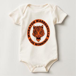 Wheaton Warrenvile Baby Bodysuit