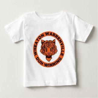 Wheaton Warrenvile Baby T-Shirt