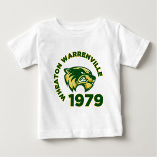 Wheaton Warrenville High School Baby T-Shirt