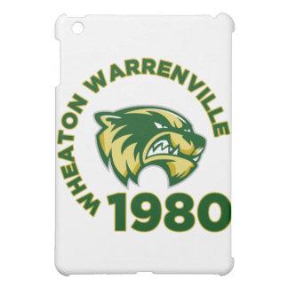 Wheaton Warrenville High School Cover For The iPad Mini