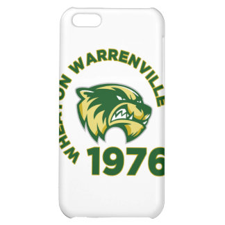 Wheaton Warrenville High School iPhone 5C Covers