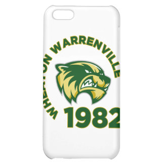 Wheaton Warrenville High School Case For iPhone 5C