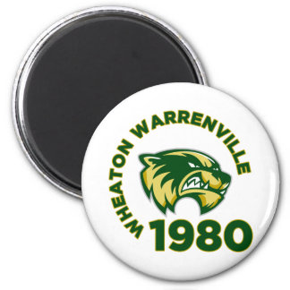 Wheaton Warrenville High School Magnet