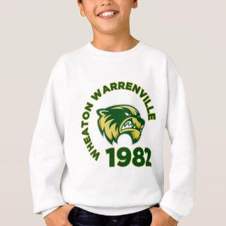 Wheaton Warrenville High School Sweatshirt