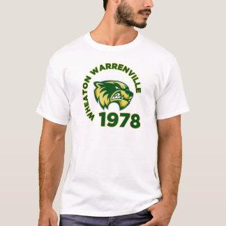 Wheaton Warrenville High School T-Shirt